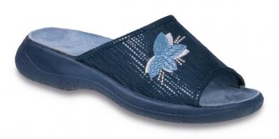 280b2486934 Dámská domácí obuv BEFADO (35-41)