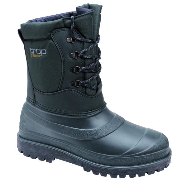 27f711f66f2 Pánská zimní   celoroční obuv DEMAR (41-48) černé