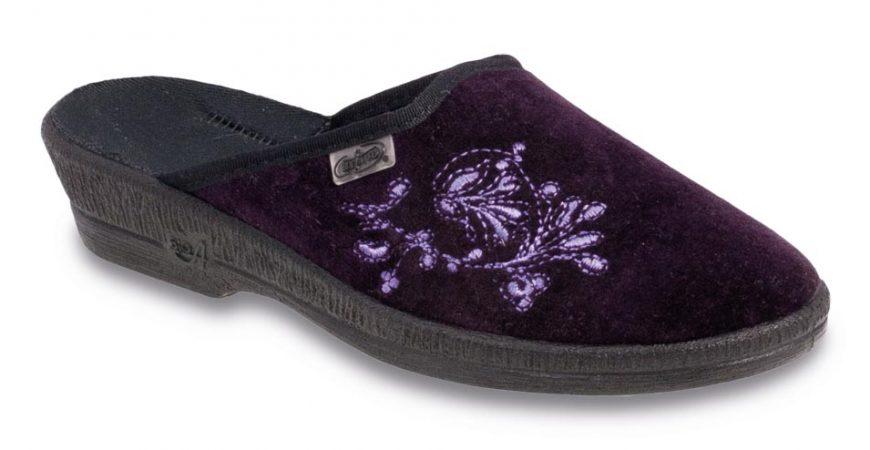 1a0bdc94ed0 Dámské pantofle BEFADO (35-41)