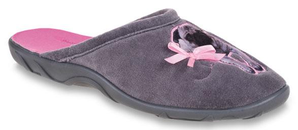 Dámská   dívčí domácí obuv BEFADO (36-41)  147c9fd45f